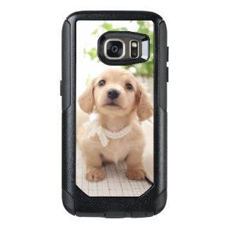 Miniature Dachshund OtterBox Samsung Galaxy S7 Case