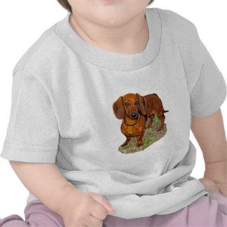 Miniature Dachshund Shirt