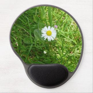 Miniature Daisy Gel Mouse Pad