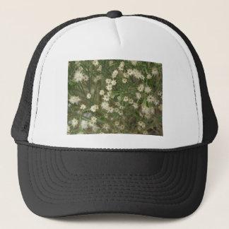 Miniature Desert Flowers Trucker Hat