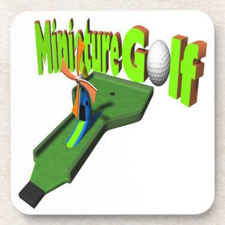 Miniature Golf Coaster