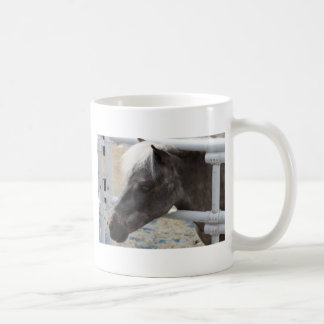 Miniature Horse Mug