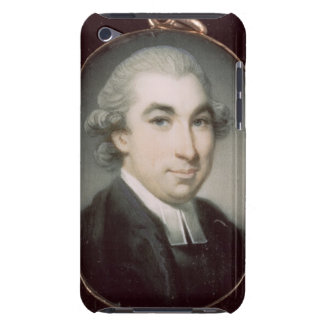 Miniature of an Unknown Clergyman Barely There iPod Cover