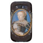 Miniature of Catherine de Medici, c.1555 (w/c on v Samsung Galaxy SIII Covers