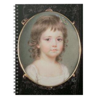 Miniature of Dorothy Capper Notebook