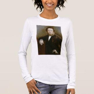 Miniature of Monsieur Tussaud Long Sleeve T-Shirt