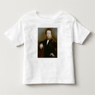 Miniature of Monsieur Tussaud Toddler T-shirt