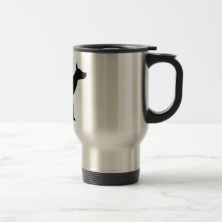 Miniature Pincsher Travel Mug