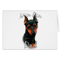 Miniature Pinscher (blk) Dad 2
