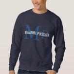 Miniature Pinscher Breed/Dog Lovers Initials Shirt