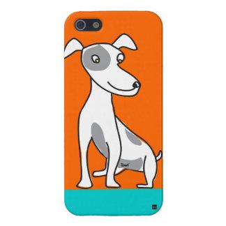 Miniature Pinscher Dog iPhone 5 Case