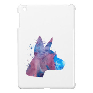 Miniature Pinscher iPad Mini Cases