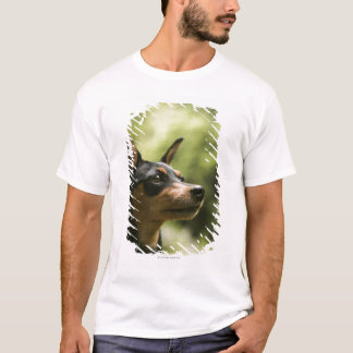 Miniature Pinscher (Min-Pin) T-Shirt