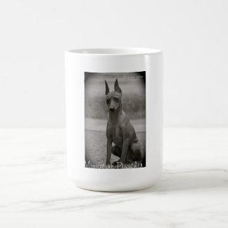 Miniature Pinscher Mugs