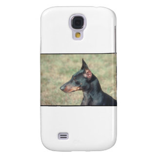 Miniature Pinscher Samsung Galaxy S4 Cover
