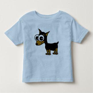 Miniature Pinscher Toddler T-shirt