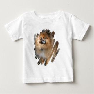 Miniature Pomeranian Baby T-Shirt