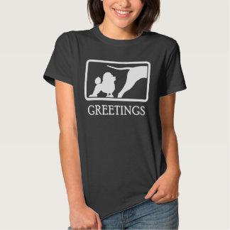 Miniature Poodle T Shirt