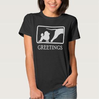 Miniature Poodle T-shirts