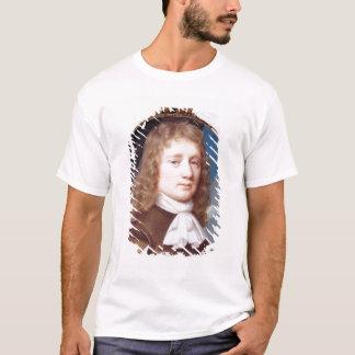 Miniature portrait of an Unknown Man, 1659 T-Shirt