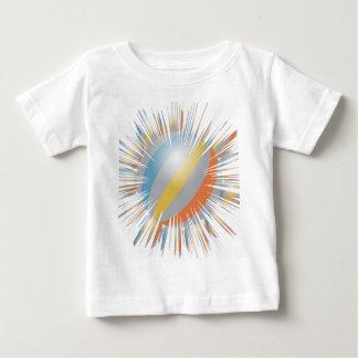 Miniature REIKI Karuna Symbols n Sparkle Blaast T-shirt