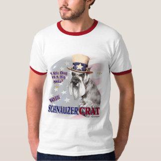 Miniature Schnauzer Gifts T Shirt