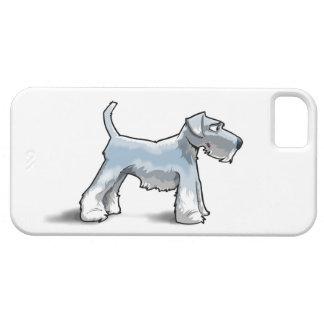 Miniature Schnauzer iPhone Case iPhone 5 Case