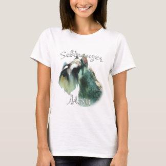 Miniature Schnauzer Mom 2 T-Shirt