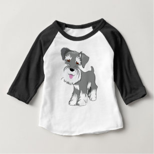 013c60c7 Miniature Schnauzer T-Shirts - T-Shirt Design & Printing | Zazzle