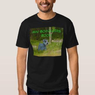 Miniature Schnauzer Unisex T-Shirt
