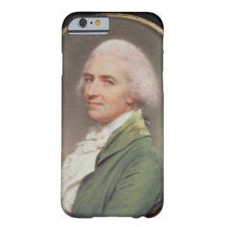 Miniature Self Portrait Barely There iPhone 6 Case
