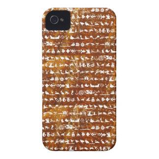 Miniature SUPER Duper Nature World Case-Mate iPhone 4 Case