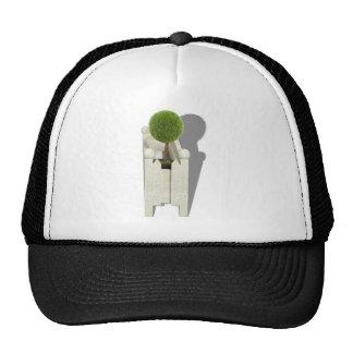 MiniatureForest062710Shadows Trucker Hat