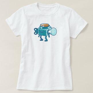 Minibot Playeras