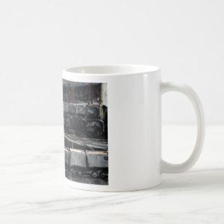 Miniera Coffee Mug