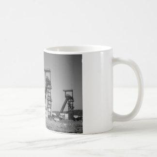 Miniera di Serbariu Coffee Mug