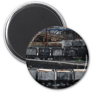 Miniera Magnet