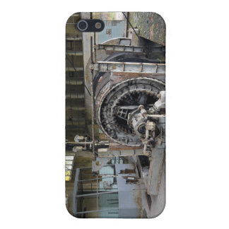 Miniera San Geronimo iPhone SE/5/5s Case