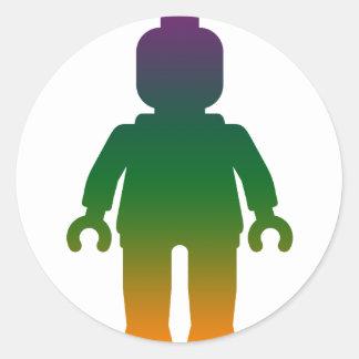 Minifig arco iris 3 cerca modifica mi Minifig pa Etiquetas