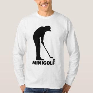 Minigolf T-Shirt