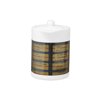 minijukebox teapot