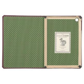 "Minimal Geometric Pattern - Japan ""Bamboo Forest"" iPad Air Case"