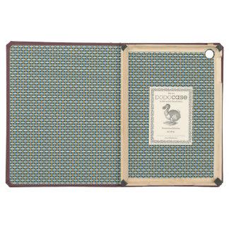"Minimal Geometric Pattern - Japan ""Hazy Sunshine"" iPad Air Cases"