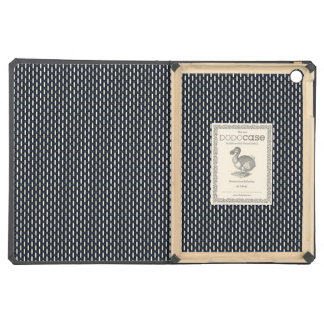 """Minimal Geometric Pattern - Japan """"Winter Night"""" W iPad Air Cases"""