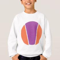 Minimal graphic sweatshirt