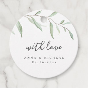 Wooden tags Round Wedding Favor Tags Personalized Wedding tag Tags favors Wood tags Mr and Mrs Wedding favor tags Wedding favor rustic