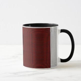 Minimal Unplugged Mug