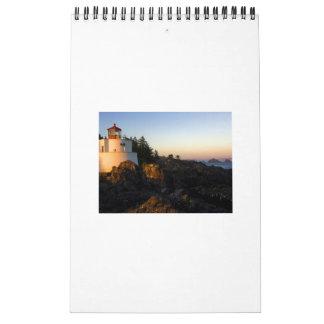 Minimalism 2012 Calendar  or  any year