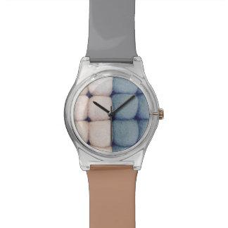 Minimalism artsy SIRAdesign de Filz Reloj De Mano