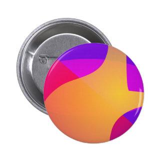 Minimalism Confectionery Pinback Button